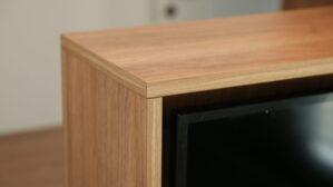 Detail Fernseher
