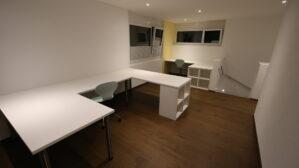Büromöbel Einbau Massmöbel vom Schreiner
