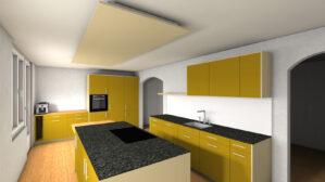 Küchen Übersicht