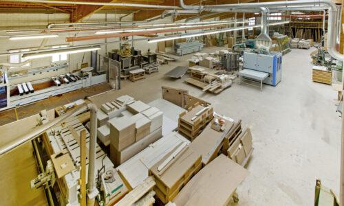 Werkstatt meinholz.ch