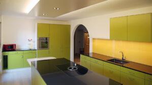 Küche auf mass